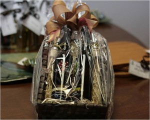 Olive This Duet Basket