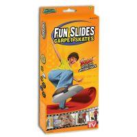 carpet slides
