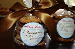 Helens Cookies