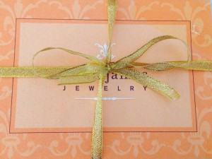 laura james gift cert