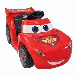 Disney Lightning McQueen Power Wheels