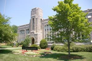 St. Patrick Catholic School Charlotte