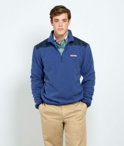 Vineyard Vines Fleece Pullover