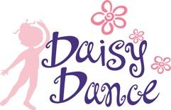 DaisyDanceLogo