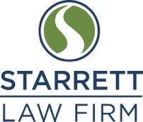 Starrett Law Firm Logo