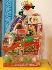Candy Girl Gift 11