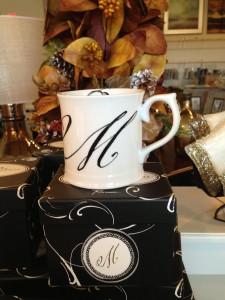 Lila HOME Mono Coffee