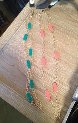 Lila HOME Long Necklaces