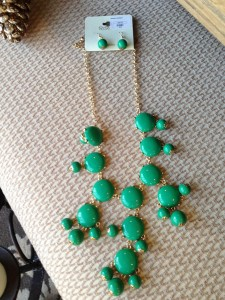 Lila HOME Fab Necklace