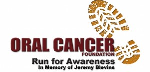 Oral Cancer Run for Awareness