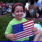 Amy Flag