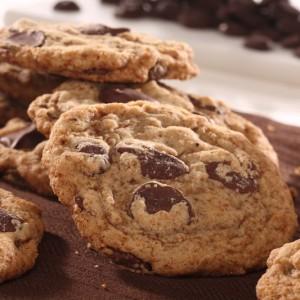 Bumbalooza Chocolate Chip Cookies