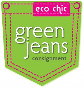 Green Jeans Logo