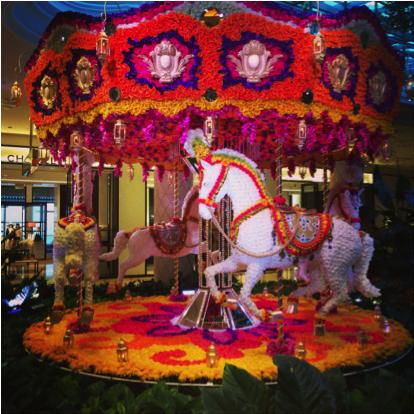 Vegas Carousel