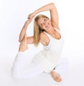 Kacy Pleasants Yoga