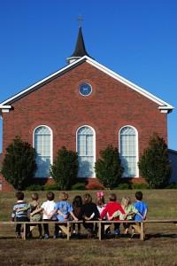 Peace Preschool Charlotte