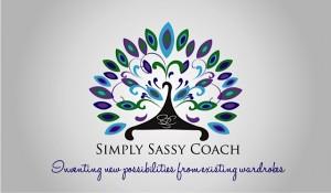 simply sassy logo