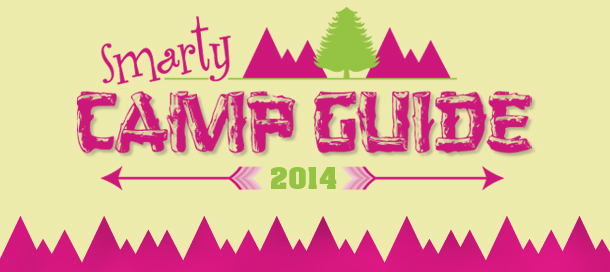 2014 Smarty Camp Guide