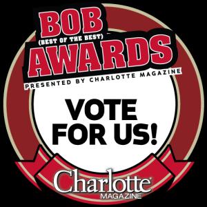Charlotte Mag's BOB