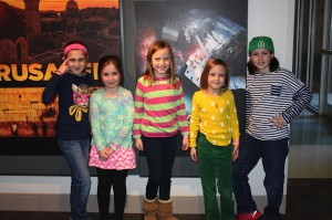 Lil Smarties @ Discovery Place