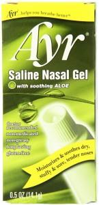 Ayr Nasal Gel