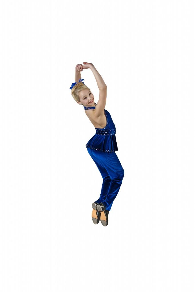 Natalie Miller Street Dance Academy 4