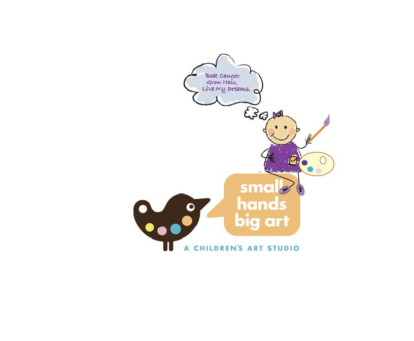 Small Hands Big Art Isabella Santos