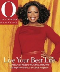 Krista Oprah