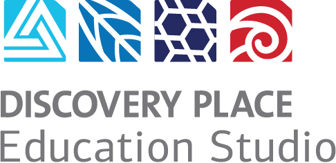 Discovery Place Education Studio Logo