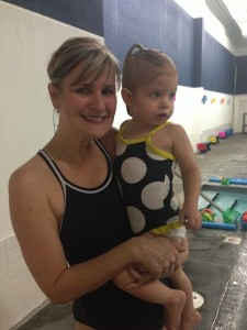 Annie Charlotte Swim Academy 2