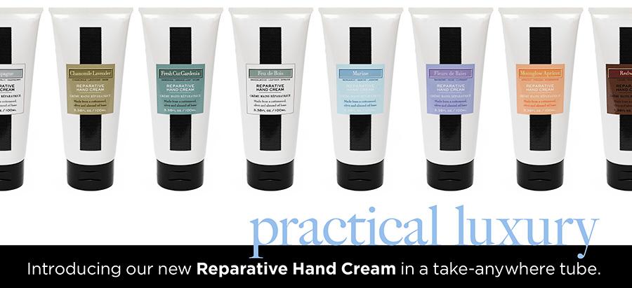 LAFCO Reparative Hand Creme