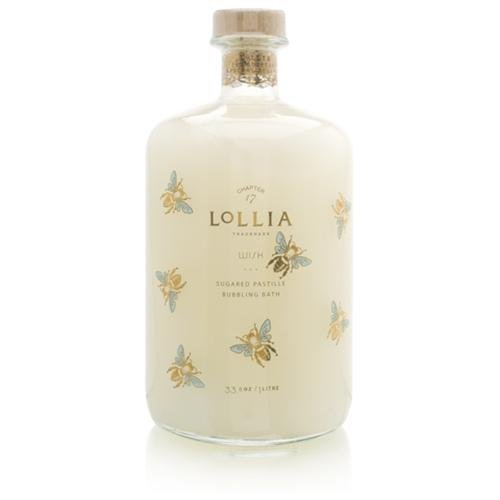 Bedside Manor Lollia Wish Bubble Bath