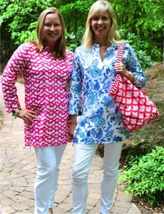 Jen & Cheryl Roberta Freymann