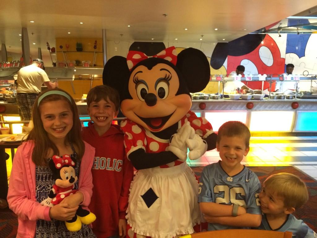 Minnie magic