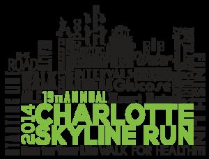 CPCC Charlotte Skyline Run