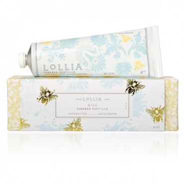 Bedside Manor Lollia Wish Handcreme