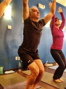 Dr.C yoga