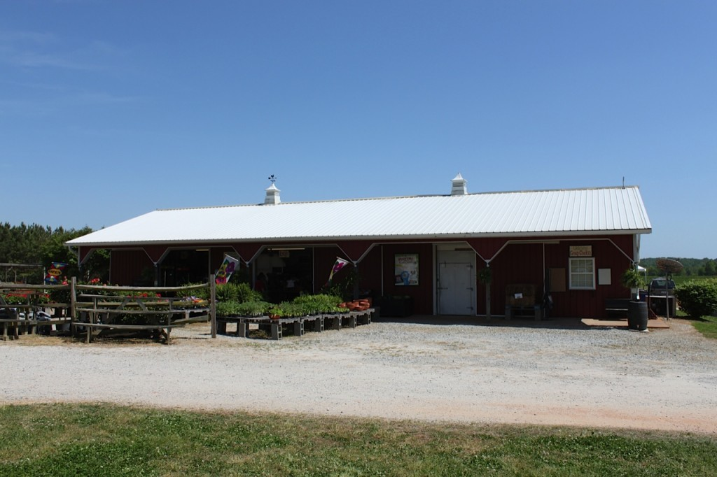 Patterson Farm Market