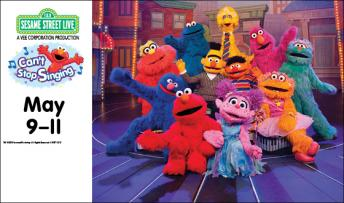 Sesame Street 560x330