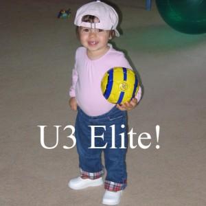 Soccer-U3 Elite