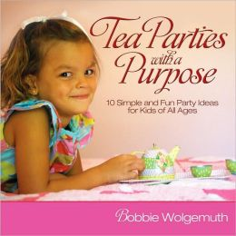 Sercie Tea Parties Cover