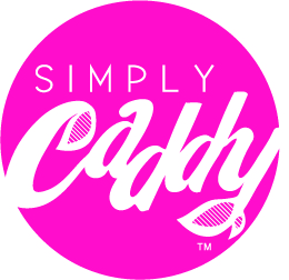 Simply Caddy Logo