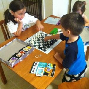 Camp-chess