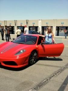 Jen Ferrari
