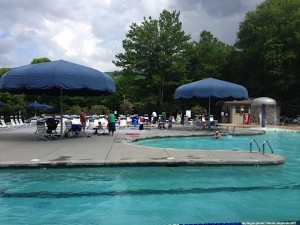 Beech Mountain Club Pool
