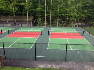 Beech Mountain Club Court