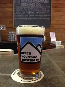 Beech Mountain Brewing Co