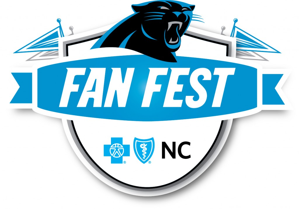 Panthers FanFest