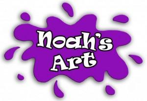 Noah's Art Logo