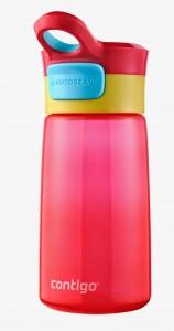 Contigo AUTOSEAL Gracie Kids Bottle - Cherry Blossom